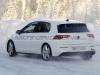 Volkswagen Golf R 2020 - Foto spia 17-02-2020