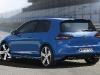 Volkswagen Golf R - Salone di Francoforte 2013