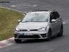 Volkswagen Golf R Station Wagon - Foto spia 28-03-2014