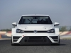 Volkswagen Golf race car concept