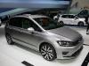 Volkswagen Golf Sportsvan - Salone di Ginevra 2014