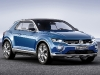 Volkswagen Golf T-ROC