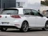 Volkswagen Golf - Test filtro freni - Foto spia 29-04-2019