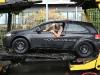 Volkswagen Golf VII: foto spia