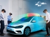 Volkswagen Golf - Virtual Engineering Lab