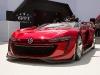 Volkswagen GTI Roadster concept