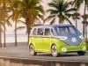 Volkswagen I.D. Concept - nuova galleria fotografica