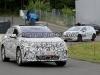 Volkswagen ID 3 e ID Crozz - Foto spia 21-08-2019