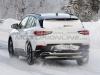 Volkswagen ID 4 - Foto spia 14-02-2020