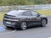 Volkswagen ID 5 - Foto spia 14-10-2020