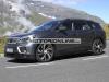Volkswagen ID 6 - Foto spia 8-9-2020