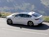 Volkswagen ID berlina elettrica - Foto Spia 10-09-2021