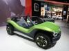 Volkswagen ID. Buggy - foto live Salone di Ginevra 2019