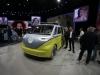 Volkswagen ID Buzz - Salone di Francoforte 2017