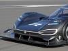 Volkswagen ID R Pikes Peak - Sviluppo