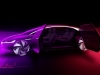 Volkswagen ID Vizzion Concept - Teaser