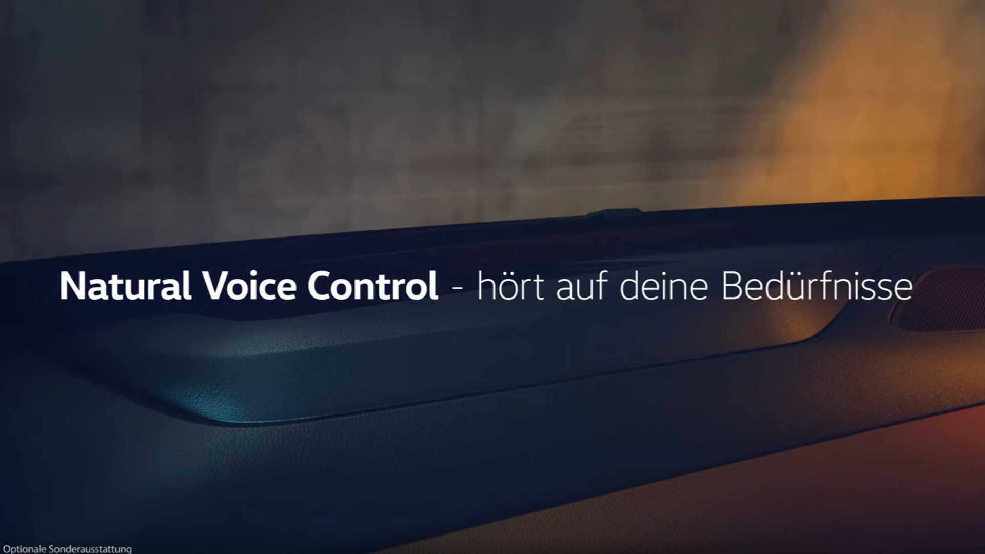 Volkswagen ID3 - Interni - Foto leaked