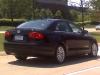 Volkswagen Jetta - Probabile spy shot