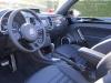 Volkswagen Maggiolino Cabrio: prova