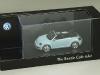 Volkswagen Maggiolino Cabriolet modellini