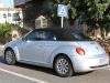 Volkswagen Maggiolino cabriolet spy
