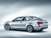Volkswagen New Compact Coupe
