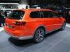 Volkswagen Passat Alltrack - Salone di Ginevra 2015