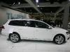 Volkswagen Passat Motorshow Bologna 2010