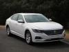 Volkswagen Passat MY 2019 - Foto leaked