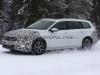Volkswagen Passat MY 2019 foto spia 6 dicembre 2018