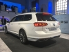 Volkswagen Passat - Workshop Amburgo 2019