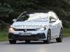 Volkswagen Polo GTI - Foto spia 25-6-2021