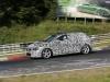 Volkswagen Polo GTI (foto spia sesta generazione)