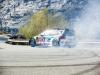 Volkswagen Polo R WRC - evoluzioni tra i tornanti norvegesi