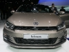 Volkswagen Scirocco Facelift - Salone di Ginevra 2014