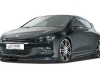 Volkswagen Scirocco RDX-Racedesign