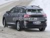 Volkswagen SUV 7 posti elettrico - Foto spia 16-12-2020