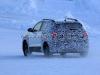 Volkswagen T-Cross - Foto spia 15-12-2017
