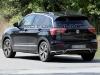 Volkswagen T-Cross foto spia 3 agosto 2018
