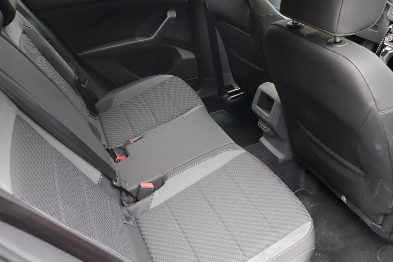 Volkswagen T-Cross - Prova su strada