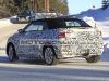 Volkswagen T-Roc cabrio - Foto spia 19-3-2019