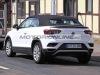 Volkswagen T-Roc Cabrio - Foto spia 29-7-2021