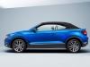 Volkswagen T-Roc cabrio - Foto ufficiali