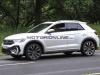Volkswagen T-Roc - Foto spia 1-7-2021
