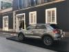Volkswagen T-Roc - Milano Design Week 2018
