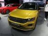 Volkswagen T-ROC - Salone di Francoforte 2017