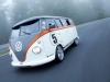 Volkswagen T1 by Fred Bernhard