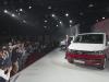 Volkswagen T6 - Presentazione ad Amsterdam 2015