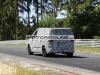Volkswagen T7 - Foto spia 25-6-2020