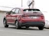 Volkswagen Taigo - Foto spia 14-6-2021